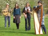 Moonrakers Celtic Music