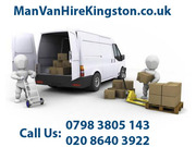Man and Van Kingston.........