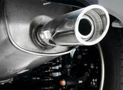 Exhaust System For Cars
