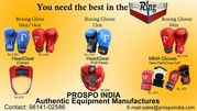 SPORTS GOODS MANUFACTURERS..